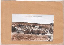 SAINT SAULGE - 58 - CPA COLORISEE - Vue Générale De La Ville - ENCH - - Francia