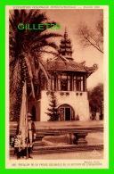PARIS (75) - EXPOSITION COLONIALE INTERNATIONALE, 1931 - PAVILLON DE LA PRESSE COLONIALE SECTION CHINE  - BRAUN & CI - Mostre