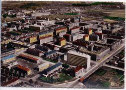 ROUBAIX - Vue Aérienne. 142.25 A Cité Du Nouveau Roubaix. HLM. CIL. Boulevard De Fourmies - Roubaix