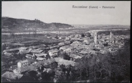 CUNEO.ROCCAVIONE.PANORAMA.NUOVA.CARTOLINA..106 - Cuneo