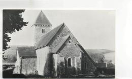 Postcard - St.Andrews Church, Bishopstone - Card No A168 -  Very Good - Postcards