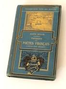 """Collection VOYAGES DANS TOUS LES MONDES. E.Muller """" VOYAGES DES POETES FRANCAIS""""  (17 Et 18è Siècles) - Livres, BD, Revues"""