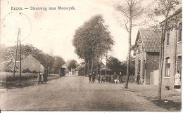 Eelen Steenweg Naar Maeseyck - Autres