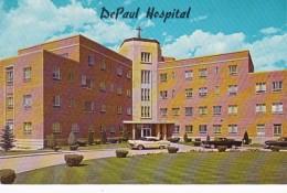 Wyoming Cheyenne De Paul Hospital