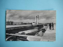 ARQUES  -  62  -  Nouvelle écluse Des Flandres  -  Pas De Calais - Arques