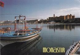 MONASTIR (sa) - Tunisia