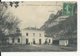 Montmelian  La Gare - Montmelian