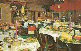 Illinois Chicago Club El Bianco Restaurant Dining Room - Chicago