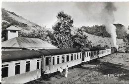 A.E.F. - Chemin De Fer Congo-Océan - Altri