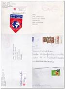 Portugal, 7 Envelopes - Zonder Classificatie