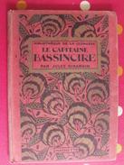 Le Capitaine Bassinoire. Jules Girardin. Bibliothèque De La Jeunesse. Hachette 1922 - Livres, BD, Revues