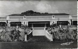 A.E.F. -  BANGUI - Le Palais Du Gouverneur - Altri