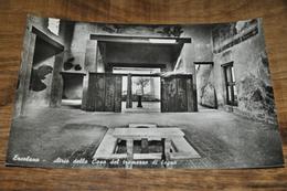 249-  Ercolano, Atrio Della Casa Del Tramezzo Di Legno - Ercolano
