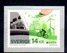 Europa Cept 2016 / Sweden - 2016