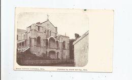 SUVA ROMAN CATHOLIC CATHEDRAL - Fidji