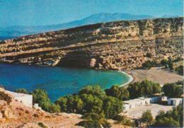 (GRE226) KRITI. MATALA - Grecia