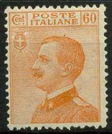 Italie Royaume 1926 Sass. 205 Neuf ** 40% - 1900-44 Victor Emmanuel III.