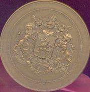 Médaille Ministère De La FAMILLE ET DU LOGEMENT - Andere