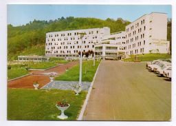 BAGNERE DE BIGORRE--MGEN--Centre Médical De Convalescence (voitures)--carte Double 15 X 10 - Bagneres De Bigorre