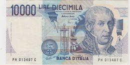 ITALIE 10000 Lires 1984 P112d VF+ - [ 2] 1946-… : République