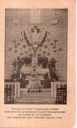 Confrérie De La Neuvaine Perpétuelle - Au Sacré-Coeur  - 1939 - Religion & Esotérisme