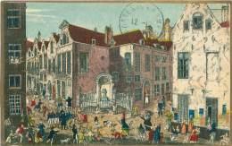 BRUXELLES - Enlèvement De Manneken-Pis Dans La Nuit Du 4 Au 5 Octobre 1817 - Feesten En Evenementen