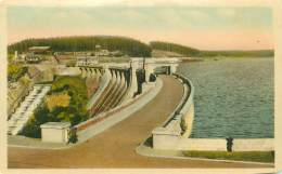 EUPEN - Barrage De La Vesdre - Eupen