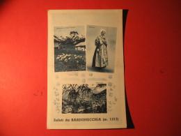 CARTOLINA  SALUTI DA BARDONECCHIA VEDUTINE    - D 850 - Italy