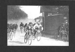 SPORTS - SPORT CYCLISME  VÉLO  SOUVENIR DU 1e TOUR DE FRANCE EN 1903 - Cyclisme