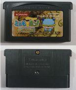Game Boy Advance Japanese : Wagamama Fairy Mirumo De Pon! Hachinin No Toki No Yousei AGB-BMYJ-JPN - Nintendo Game Boy