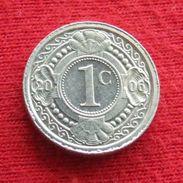 Netherlands Antilles 1 Cent 2006 KM# 32  Antillen Antilhas Antille Antillas - Netherland Antilles