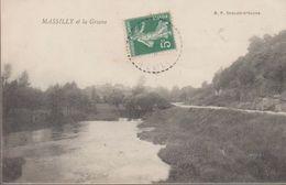 Massilly Et La Grosne - Otros Municipios