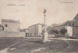 Hurigny- La Place - Altri Comuni