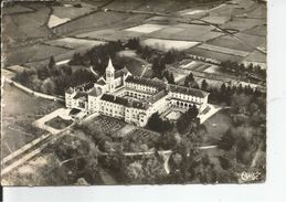 DOURGNE     Abbaye Ste Scholastique  Vue Panoramique  No 12 A - Dourgne