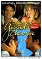 DVD Le Grand Chemin Anémone Bohringer - Classiques