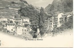 Les Planches  Sur Montreux - VD Vaud