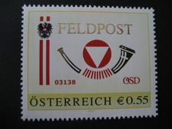 PM 8008247** Feldpost ÖSD Österr. Staatsdruckerei Postfrisch - Österreich