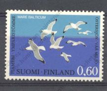 Finlande, Yvert 712, Scott 545, MNH - Finnland