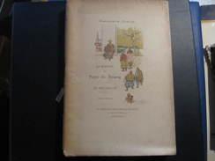 CONTES CHINOIS - LA MATRONE DU PAYS DE SOUNG - LAHURE Editions - 1884 - Poésie