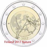 FINNLAND 2 Euro 2017 - Die Finnische Natur - Finlande