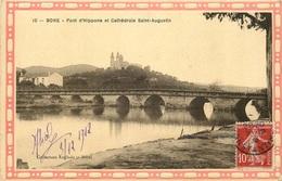 ALGERIE  BONE - Autres Villes