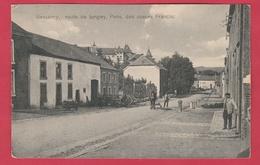 Messancy - Route De Longwy , Pens. Des Soeurs Franciscaines ( Voir Verso ) - Messancy