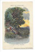 17882 -  Fables De La Fontaine Le Chêne Et Le Roseau D'après Gustave Doré - Illustrateurs & Photographes