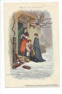 17883 -  Fables De La Fontaine La Cigale Et La Fourmi D'après Gustave Doré - Illustrateurs & Photographes