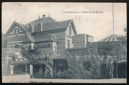 's GRAVENWEZEL - HOTEL DE LA GROTTE - Schilde