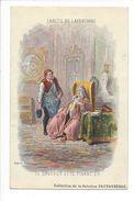17886 -  Fables De La Fontaine Le Savetier Et Le Financier D'après Gustave Doré - Illustrateurs & Photographes