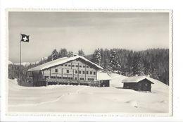 17887 -  Davos Oberst Sprecher Haus - GR Grisons