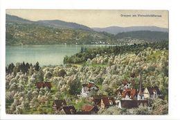 17890 -  Greppen Am Vierwaldstättersee - LU Lucerne