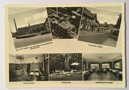 LUDEWIGS - HOTEL - HARBARNSEN - NV FG - Germany