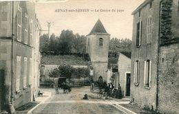 AUNAY Sur SEREIN  =  Le Centre Du Pays - Other Municipalities